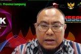 OJK sebut kredit perbankan di  Lampung tahun 2020 tumbuh 3,5 persen