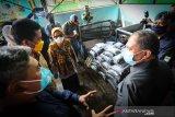 Kota Bandung, penghargaan soal pengurangan sampah KLHK