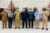 Komisi II DPRD Kapuas apresiasi capaian retribusi PAD Dinas Kominfo