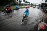 BMKG: Pusat tekanan rendah di NTT memicu cuaca ekstrem di DIY