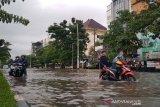 Cuaca ekstrem masih berpotensi landa Jateng 2 hari ke depan