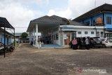 Imigrasi Palembang manfaatkan kondisi  sepi benahi fasilitas pelayanan