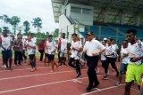 Klaster Mimika siap sambut PON XX Papua 2021