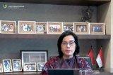 Sri Mulyani: dugaan suap pegawai DJP bentuk pengkhianatan