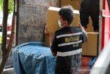 Bea Cukai Surakarta sita 1,6 juta batang rokok ilegal asal Jatim