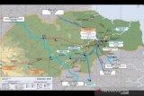Perjuangan PLN wujudkan seluruh  desa Sumbagsel berlistrik