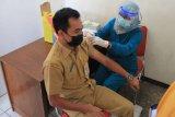 Pemkab Magelang mulai suntikkan vaksin COVID-19 tahap kedua
