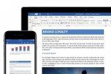 Microsoft Word akan hadirkan fitur prediksi teks