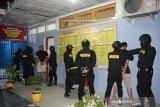 Anggota DPR minta Menkumham tindak tegas bandar narkoba dari lapas