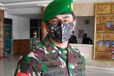 Danrem 173 Brigjen Iwan: Pemasok senpi dan amunisi ke KKB ditangkap di Nabire