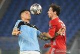 Inter kian dekat dapatkan Joaquin Correa dari Lazio