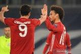 Bayern  Muenchen buktikan status juara bertahan saat hajar Lazio 4-1