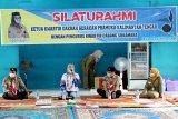 Pramuka di Kalteng diharapkan menjadi duta perubahan di masa pandemi