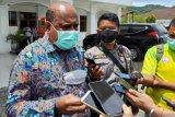 Jalan Trans Papua Jayapura-Wamena ditutup sementara akibat rusak