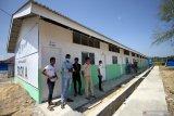 Pengungsi Rohingya di Lhokseumawe tinggal 10 orang