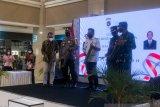 Polresta Yogyakarta meluncurkan Mal Tangguh dukung pemulihan ekonomi