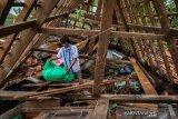 Bencana Angin Puting Beliung Di Demak