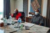 Pemprov Papua dorong putra daerah daftarkan diri jadi TNI/Polri