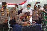Kapolda Sulut:  Jangan pernah sekalipun sakiti hati masyarakat