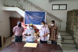 PT Freeport Indonesia salurkan bantuan 5,3 ton untuk warga Intan Jaya