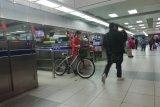 Makau cabut kewajiban karantina warga  dua wilayah di China