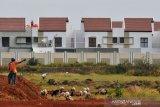 Pengembang optimistis pasar properti  tumbuh pada 2021