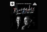 Obama dan Bruce Springsteen buat podcast