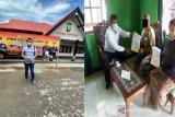 Kasus pencurian handphone istri oleh suami direstorative justice Polres Sumbawa