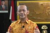 Kepala BKPM ungkap ada investor lirik pembangunan landasan roket di timur Indonesia