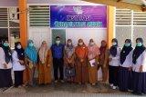 Tim Dinkes Kabupaten Pesisir Selatan lakukan visitasi ke RSUD dr. M.Zein Painan