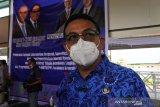 Pasien COVID-19 meninggal di kota Kupang adi 117 orang