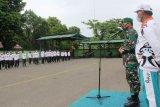 Dandim Biak lepas tim Hoki PON XX Papua