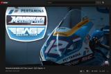 Pertamina Mandalika luncurkan motor  Moto2