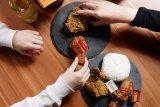 Menu baru dari Hangry untuk pencinta ayam goreng ala Korea