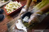Produksi Kue Tradisional Dakak-Dakak