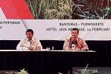 Sosialisasi asuransi pertanian diharapkan tingkatkan kesadaran petani