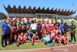 PSSI Aceh minta pendaftaran pemain sepak bola PON Papua diperpanjang