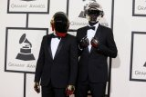 Daft Punk kembali meroket setelah umumkan bubar