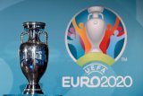 Pakar kesehatan UEFA jamin Euro 2020 tetap Juni tahun ini