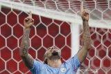 Liga Champions: Man City menang telak atas Gladbach