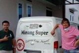 Warga Rusia yang tertarik kopi Minang Super Koto Tuo bersedia memasarkan dinegaranya