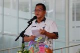 Pemkot Magelang hanya undang 25 orang pada pelatikan wali kota