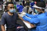 5.512 jurnalis ditargetkan terima vaksin COVID-19