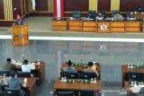 DPRD dengan Pemkot Kota Bogor capai kesepakatan sementara bahas Raperda PSPD