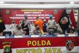 Polda janji bantu korban penembakan Cengkareng  secara maksimal
