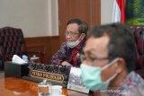 Perbaiki indeks korupsi, Mahfud MD minta masukan TII