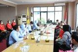 Pemkot Bandarlampung tingkatkan kerja sama dengan Kejaksaan