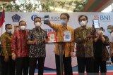 Bank Indonesia programkan digitalisasi transaksi pembayaran pasar tradisional Manado