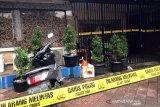 Satpol PP Jakbar ungkap tiga pelanggaran kafe RM Cengkareng
