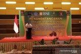 Agung Laksono harapkan produk UMKM Sulawesi Utara tembus pasar internasional
